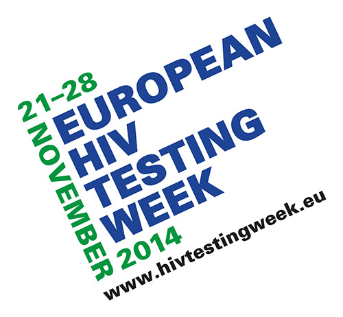 European HIV Testing Week2014