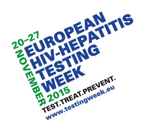 European HIV-Hep Testing Week 2015